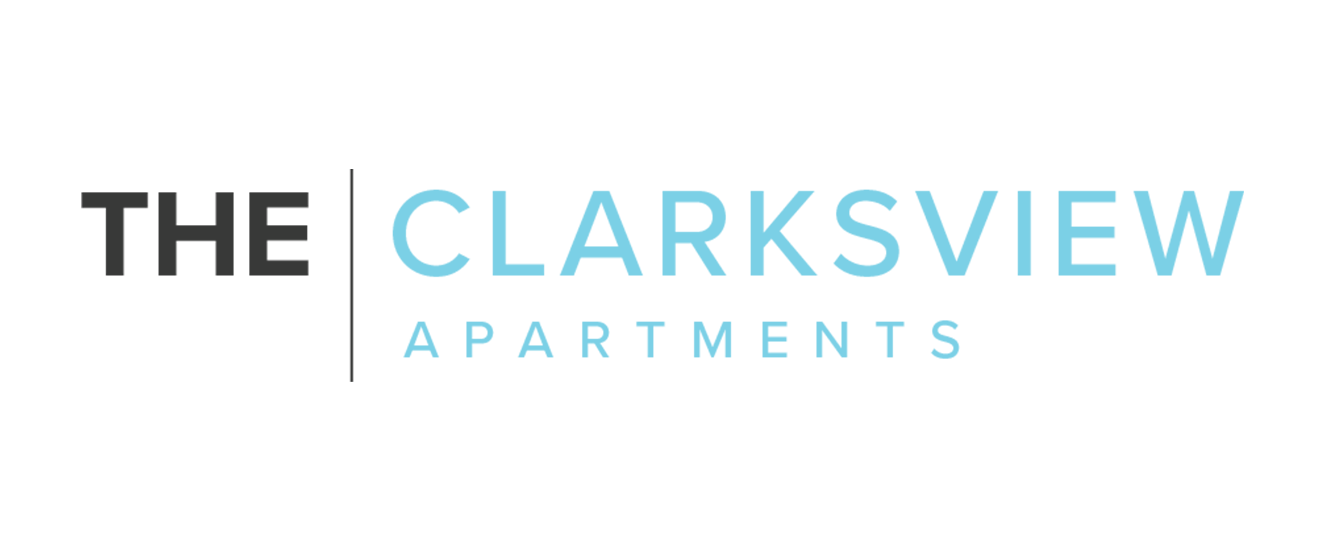 Clarksview Apartments Logo