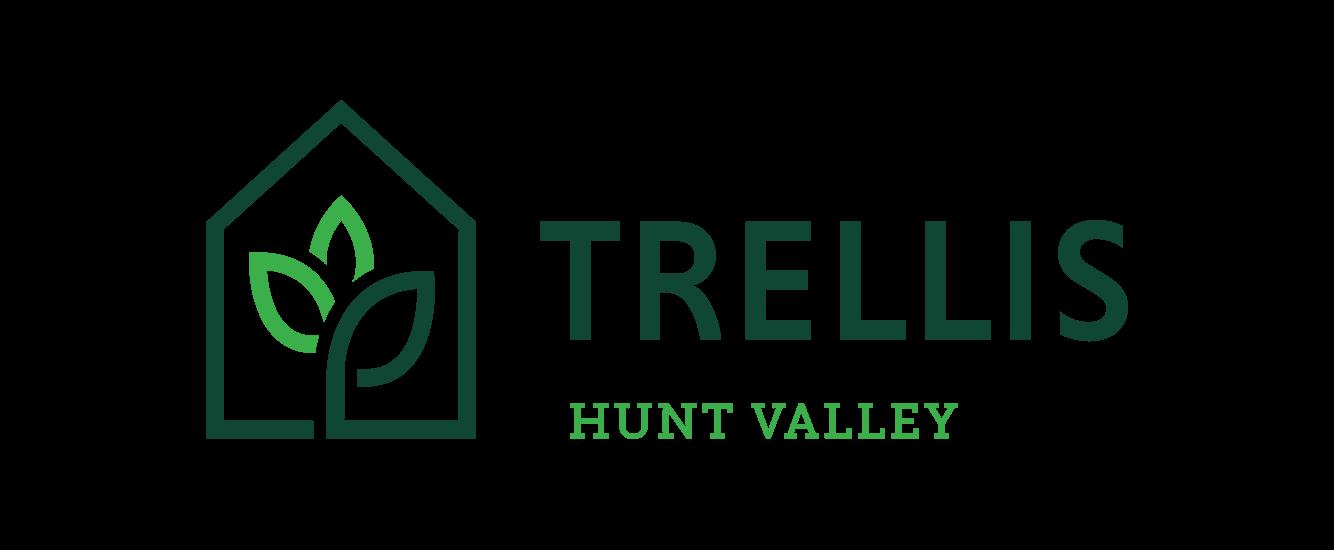 TRELLIS – HUNT VALLEY Logo